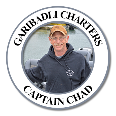 Captain Chad