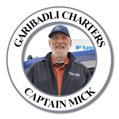 Captain Mick