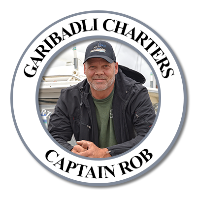 Captain Rob